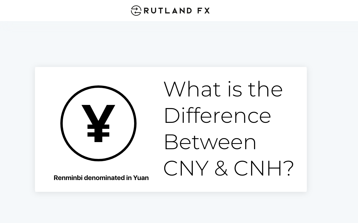 Difference-Between-CNY-CNH