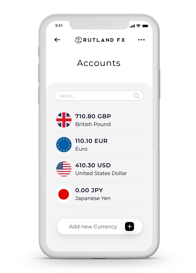 multi-currency-account